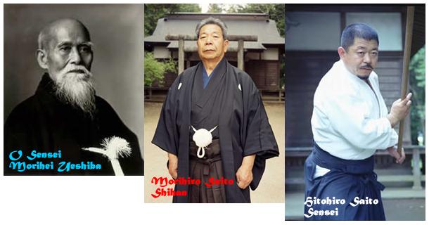 Aikido Tradizionale Iwama